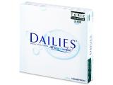 Alensa.lv - Kontaktlēcas - Focus Dailies Toric