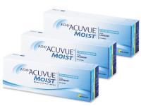 Alensa.lv - Kontaktlēcas - 1 Day Acuvue Moist for Astigmatism