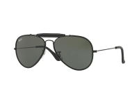 Alensa.lv - Kontaktlēcas - Ray-Ban Aviator Craft RB3422Q 9040