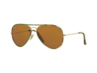 Alensa.lv - Kontaktlēcas - Ray-Ban Aviator Full Color RB3025JM 169