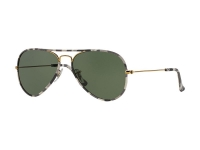Alensa.lv - Kontaktlēcas - Ray-Ban Aviator Full Color RB3025JM 171