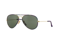 Alensa.lv - Kontaktlēcas - Ray-Ban Aviator Full Color RB3025JM 172