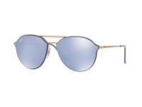 Alensa.lv - Kontaktlēcas - Ray-Ban Blaze Double Bridge RB4292N 63261U