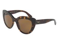 Alensa.lv - Kontaktlēcas - Dolce & Gabbana DG 4287 502/83