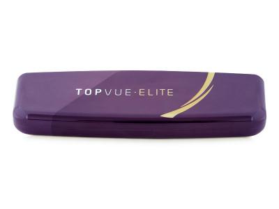 Lēcu futlāris TopVue Elite
