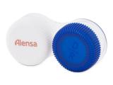 Alensa.lv - Kontaktlēcas - Lēcu konteinerītis ar Alensa zīmolu