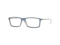 Alensa.lv - Kontaktlēcas - Brilles Ray-Ban RX7021 - 5496