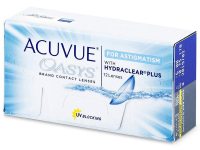 Alensa.lv - Kontaktlēcas - Acuvue Oasys for Astigmatism