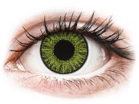 Alensa.lv - Kontaktlēcas - TopVue Color daily - Fresh Green - bez dioptrijas