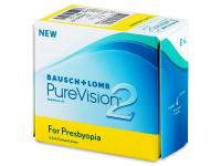 Alensa.lv - Kontaktlēcas - Purevision 2 for Presbyopia