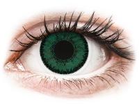 Alensa.lv - Kontaktlēcas - SofLens Natural Colors Amazon - ar dioptriju