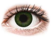 Alensa.lv - Kontaktlēcas - FreshLook Dimensions Sea Green - ar dioptriju