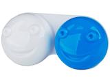 Alensa.lv - Kontaktlēcas - Lēcu konteinerītis 3D - zils