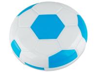 Lēcu futlāris ar spoguli Football- zils