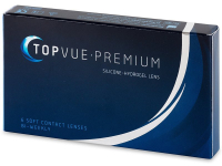 TopVue Premium (6 lēcas)