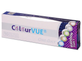 Alensa.lv - Kontaktlēcas - ColourVue One Day TruBlends Rainbow- bez dioptrijas