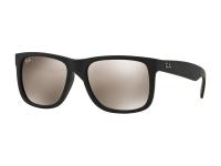 Alensa.lv - Kontaktlēcas - Saulesbrilles Ray-Ban Justin RB4165 - 622/5A