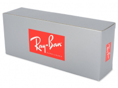 Saulesbrilles Ray-Ban Justin RB4165 - 622/5A