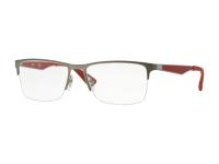 Alensa.lv - Kontaktlēcas - Brilles Ray-Ban RX6335 - 2620