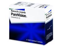 Alensa.lv - Kontaktlēcas - PureVision