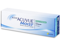 Alensa.lv - Kontaktlēcas - 1 Day Acuvue Moist Multifocal