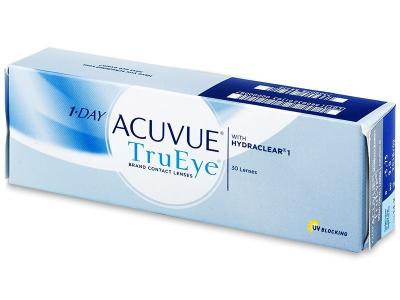 1 Day Acuvue TruEye (30lēcas)