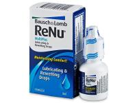 Alensa.lv - Kontaktlēcas - ReNu MultiPlus acu pilieni 8 ml