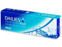 Alensa.lv - Kontaktlēcas - Dailies AquaComfort Plus