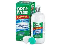 Alensa.lv - Kontaktlēcas - OPTI-FREE Express šķīdums 355ml