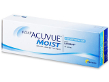 Alensa.lv - Kontaktlēcas - 1 Day Acuvue Moist for Astigmatism